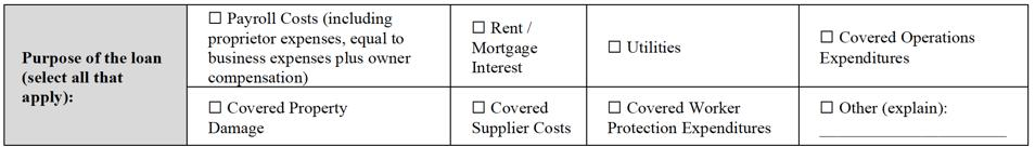 Covered Expenses
