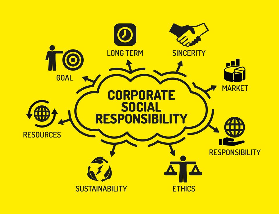 Corporate Social Responsibility Is More Important Than Ever–Here's How To Ensure Your Company Is Stepping Up | Stephanie Burns