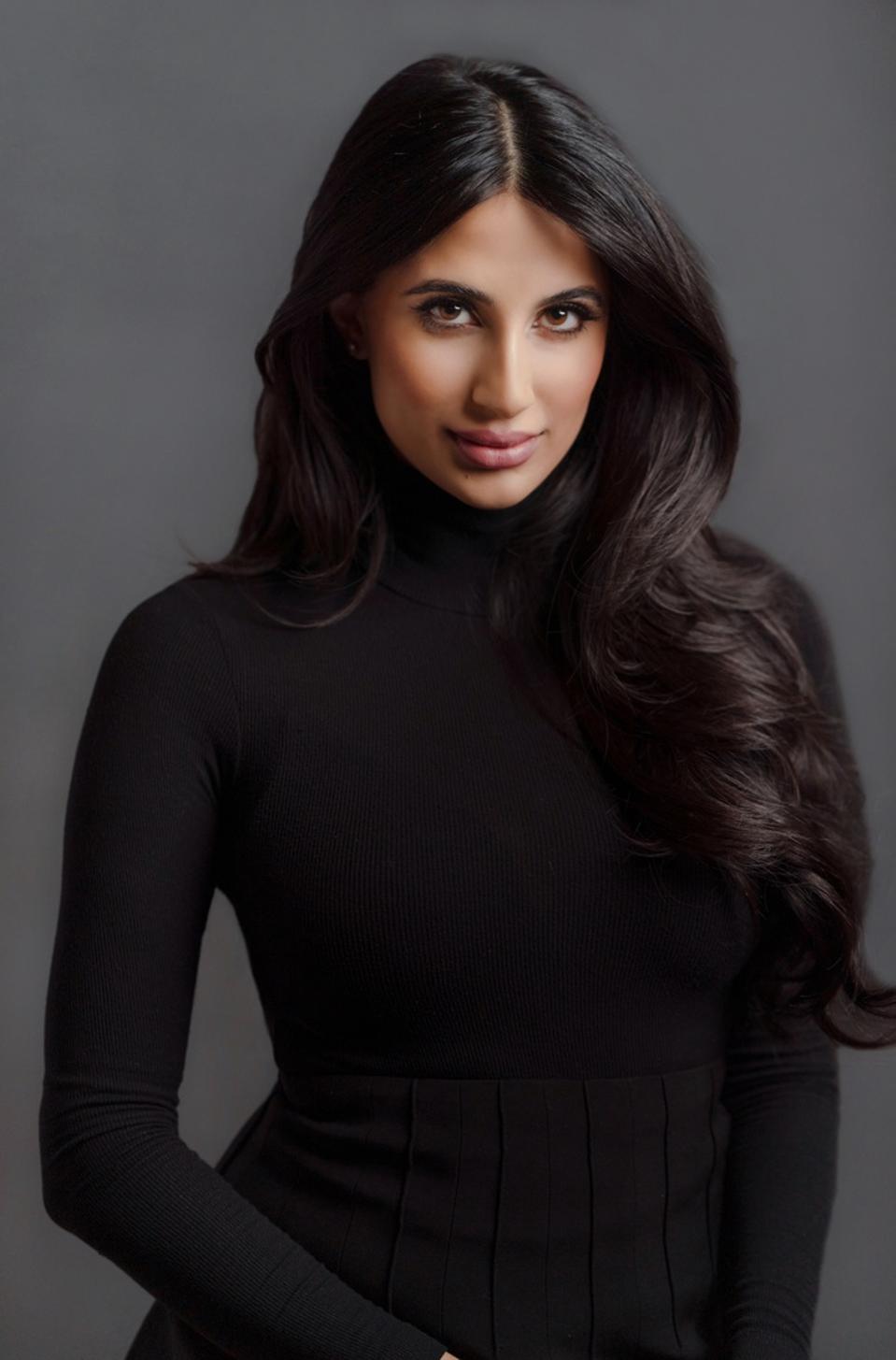 Nisha Grewal, Founder and CEO of Ambari