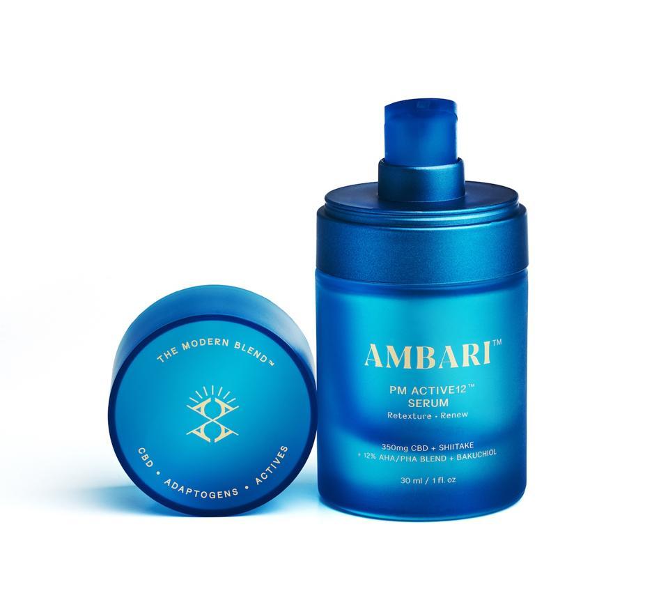 Ambari PM Active12 serum