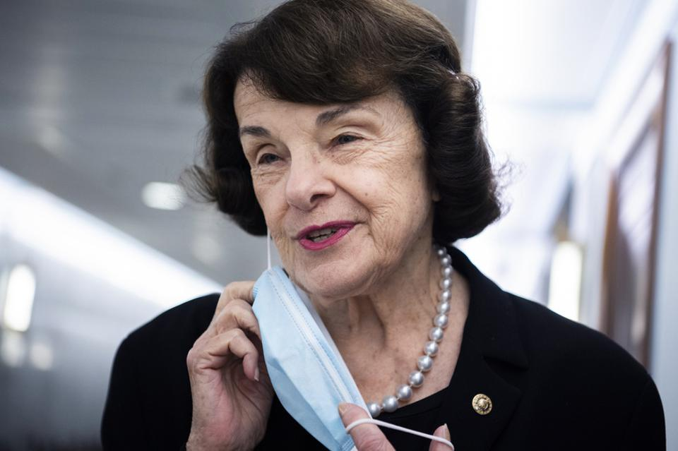 Dianne Feinstein, Oversight of the Crossfire Hurricane Investigation: Day 4