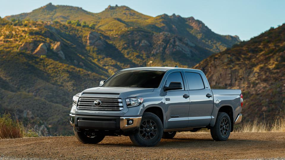 Kelley Blue Book predicts the Toyota Tundra will return the highest resale value of any 2021 vehicle.