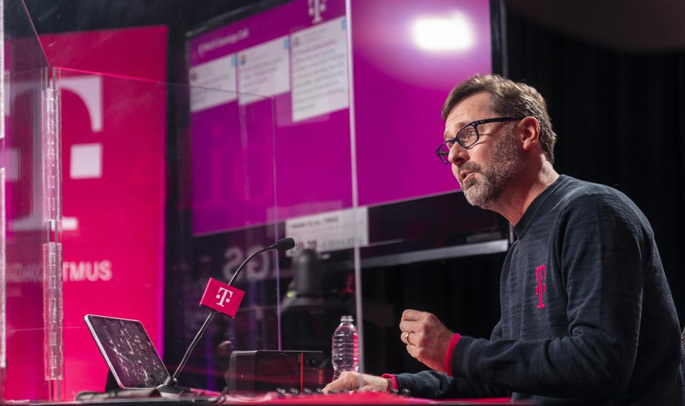 T-Mobile Q4 FY 2020 Earnings Call