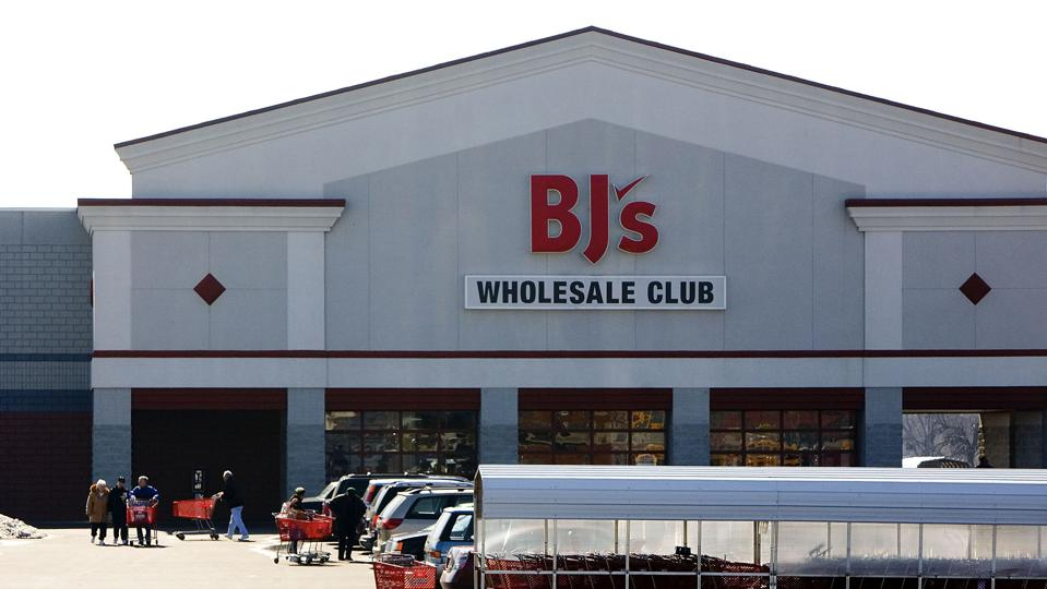 BJs Warehouse Clubs Voluntarily Recall Mushrooms