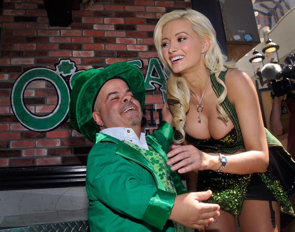O'sheas St. Patrick's Day Celebration