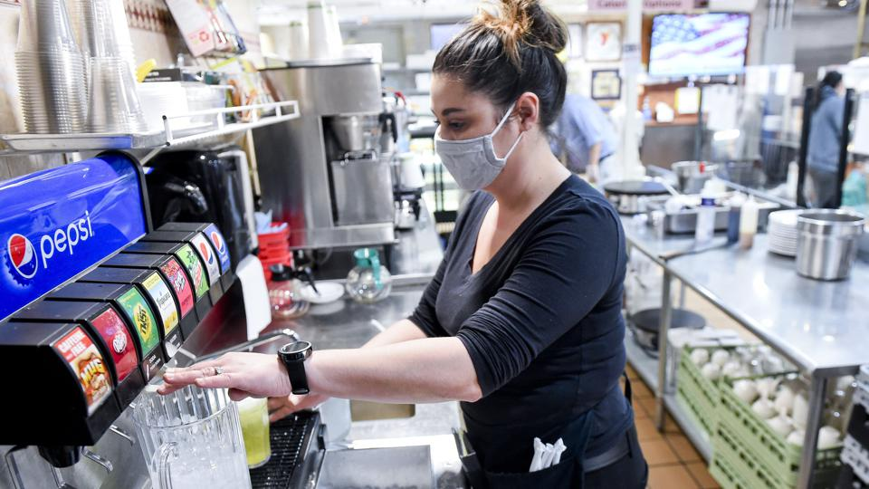 Restaurant / Food Service Workers In Pennsylvania