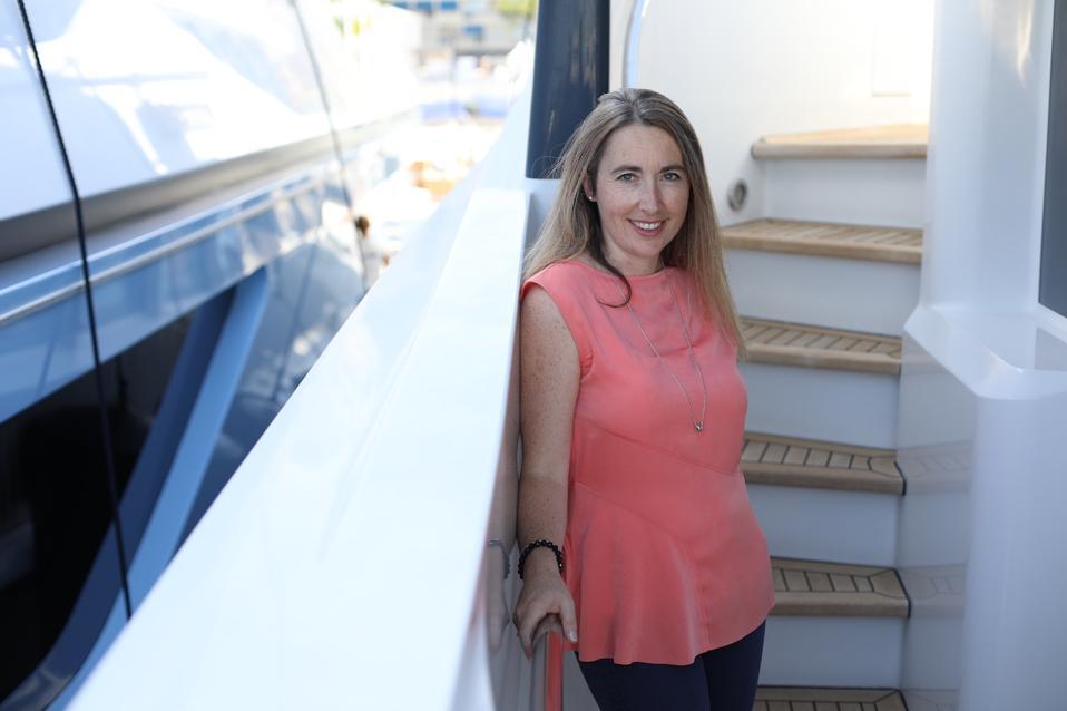 Liz Cox of Cecil Wright & Partners