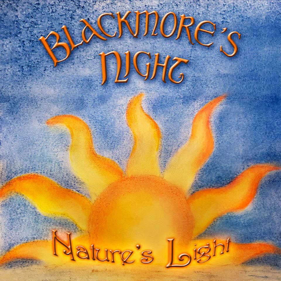 'Nature's Light,' the 11th studio album from medeival/Renaissance, husband and wife duo Blackmore's Night is available for pre-order via EarMusic ahead of release on Friday, March 12, 2021