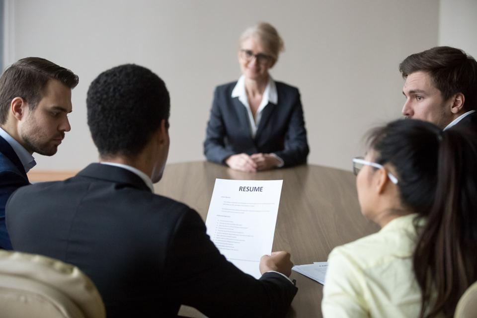 Why experienced consultants can be at a disadvantage for in-house roles