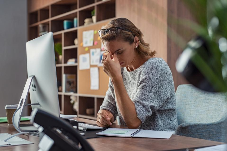 3 Tips For Avoiding Burnout As An Entrepreneur | Stephanie Burns