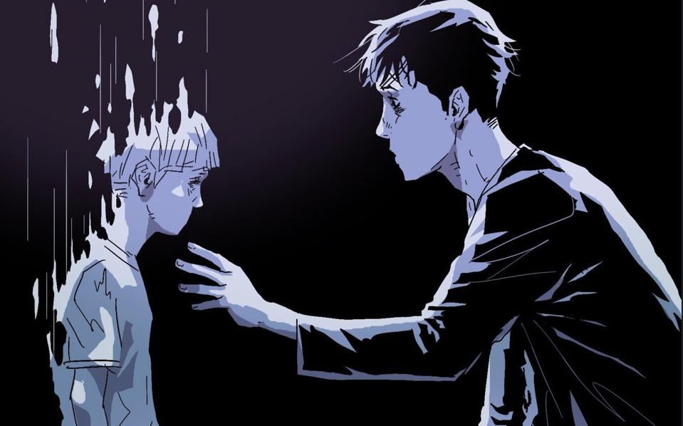 'Dr. Brain' is based on the webtoon of the same name.