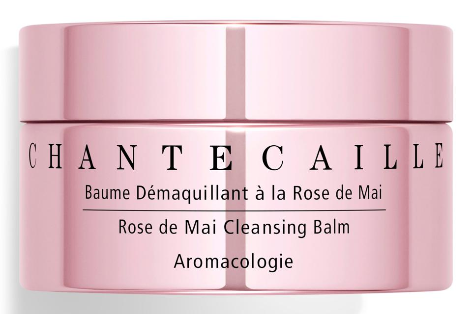 Chantecaille Rose de Mai Cleansing Balm