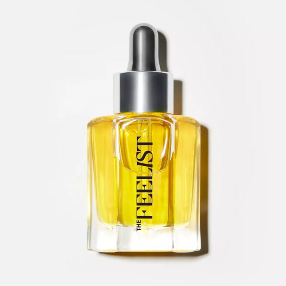 The Feelist Most Wanted Radiant Facial Oil