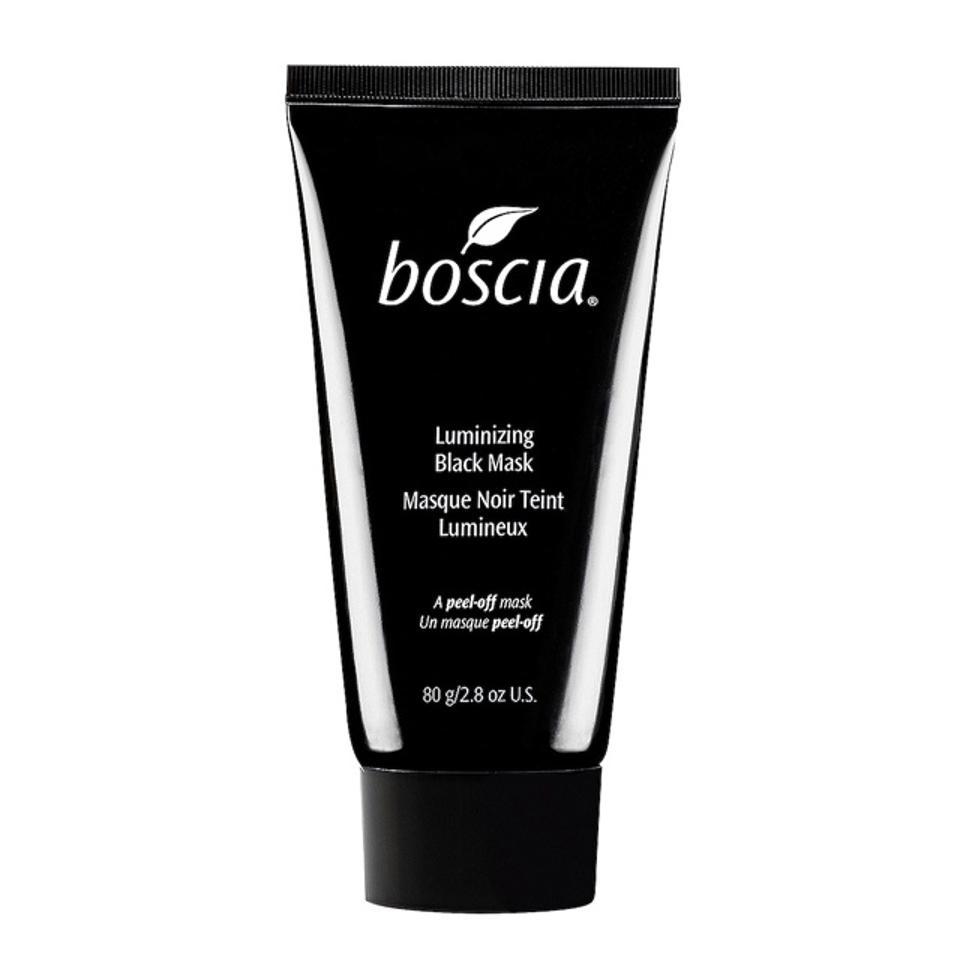 boscia Luminizing Charcoal Peel-Off Mask