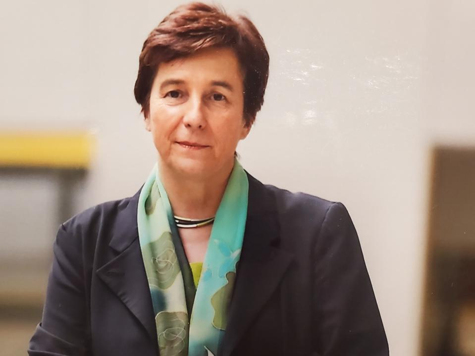 Kathrin Jansen, Senior Vice-President and Head of Vaccine R&D, is based in New York.