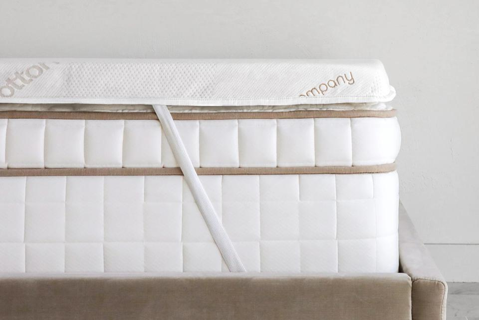 11 of the best mattress toppers for
