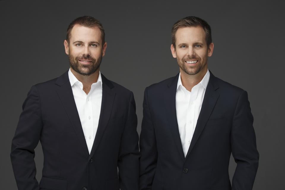 drew nelson and tim nelson of willis allen real estate san diego