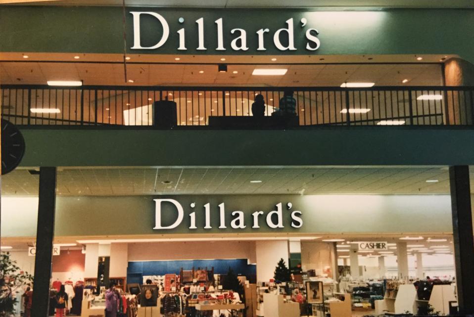 Dillard's clearance