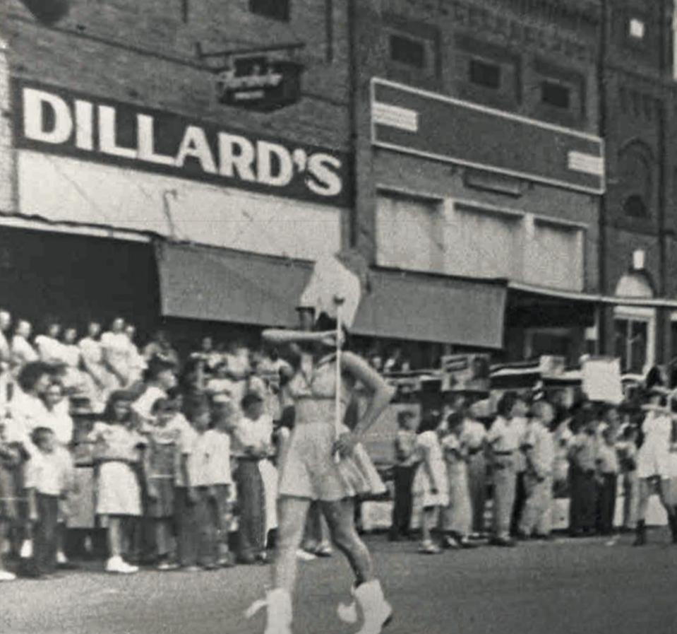 Dillards Arkansas