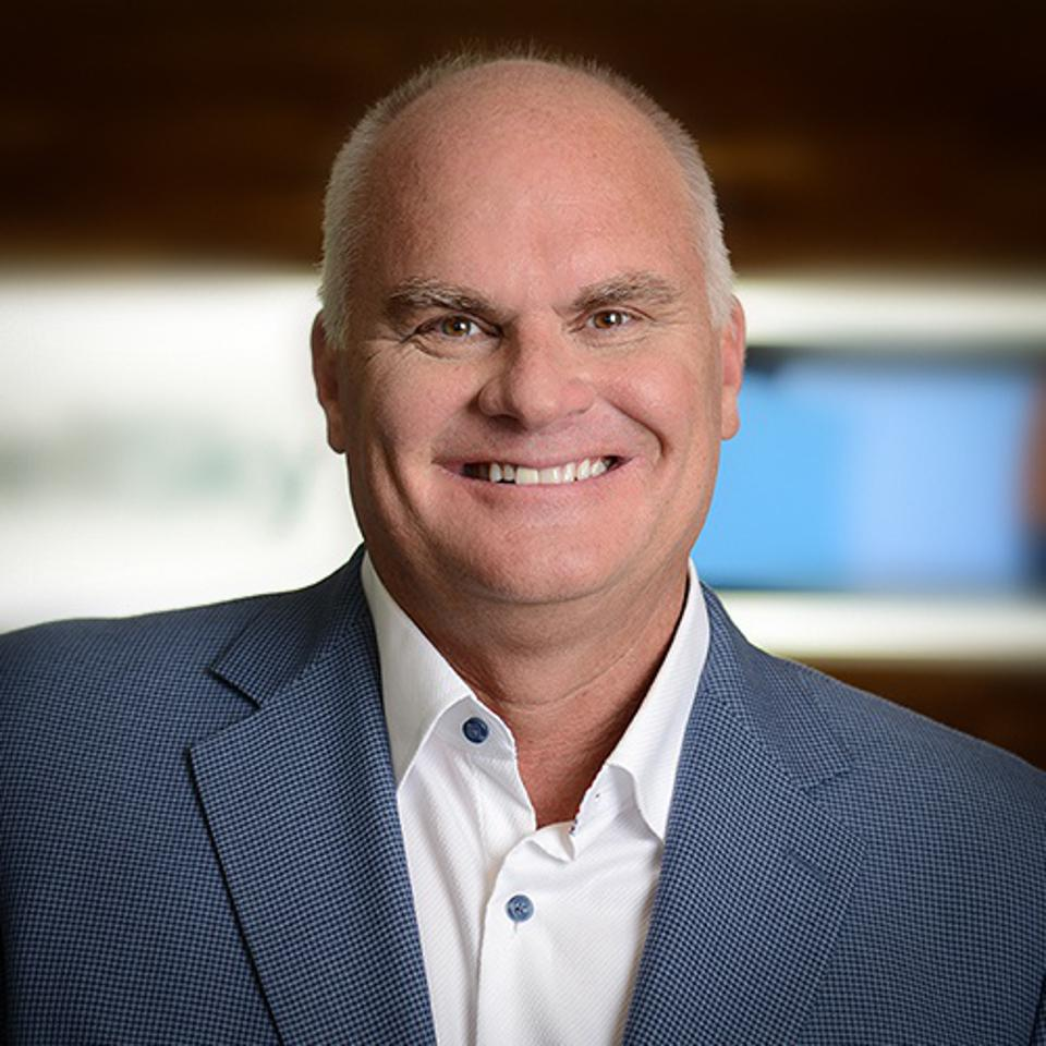 PICTURE OF BILL MILLER, CEO OF WELLSKY