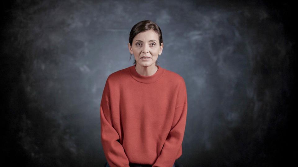 Nevenka Fernández in three-part documentary 'Nevenka: Breaking the Silence' on Netflix