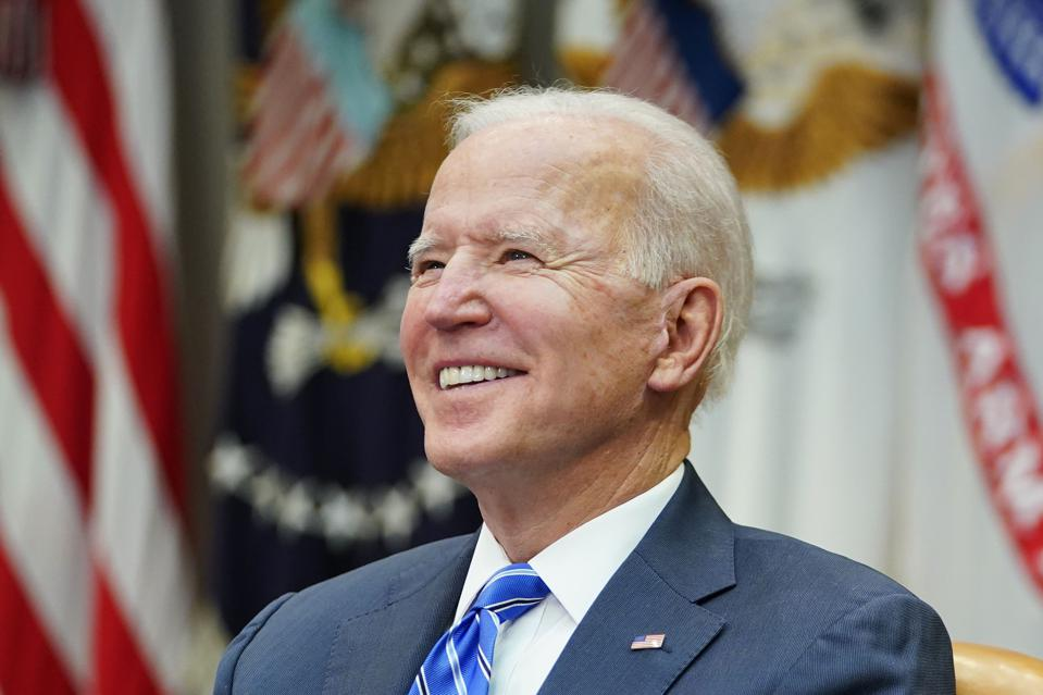 US-POLITICS-BIDEN-SPACE-NASA