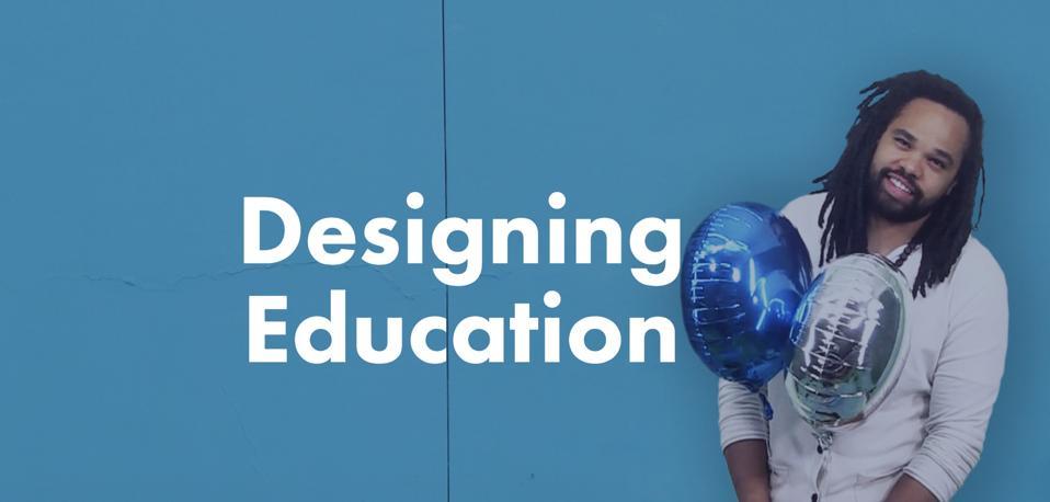 Online learning designer Brandon Jordan, on the future of business training