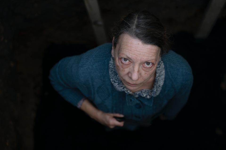 Horrorserie Marianne
