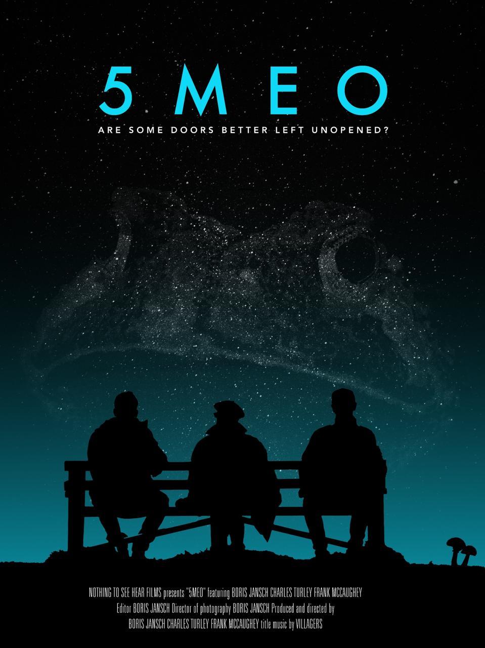 5-meo-dmt toad venom