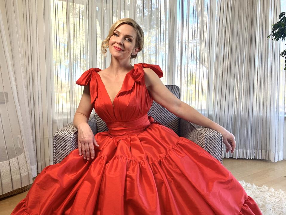 26th Critics Choice Awards. Los Angeles. Awards Season. Rhea Seehorn.