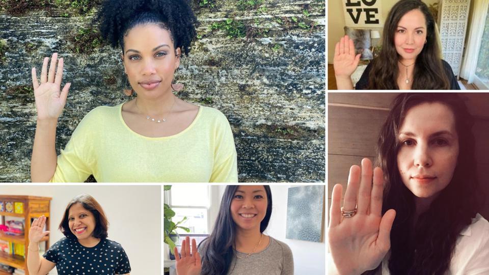 5 Entrepreneurs Who #ChooseToChallenge This International Women's Day   Stephanie Burns
