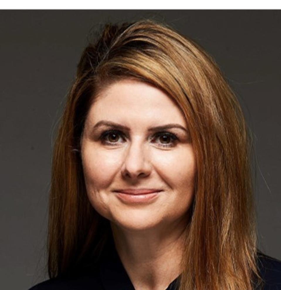 Tamara Adams, VP of Global Sales & Marketing at Honeywell Connected Enterprise (HCE)