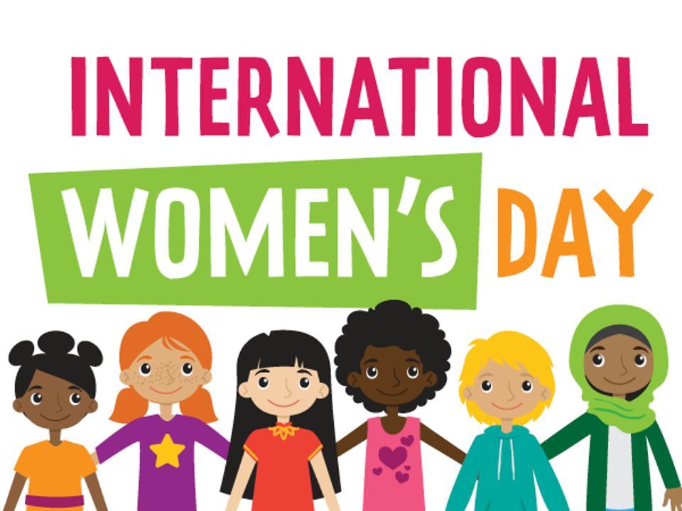 International Women's Day, DIscovery Gateway image