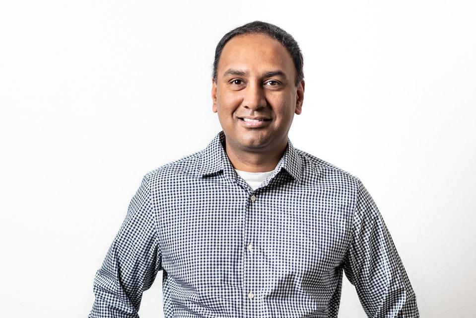 Vivek Raghunathan, cofondateur de Neeva