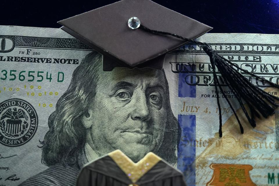 College and money
