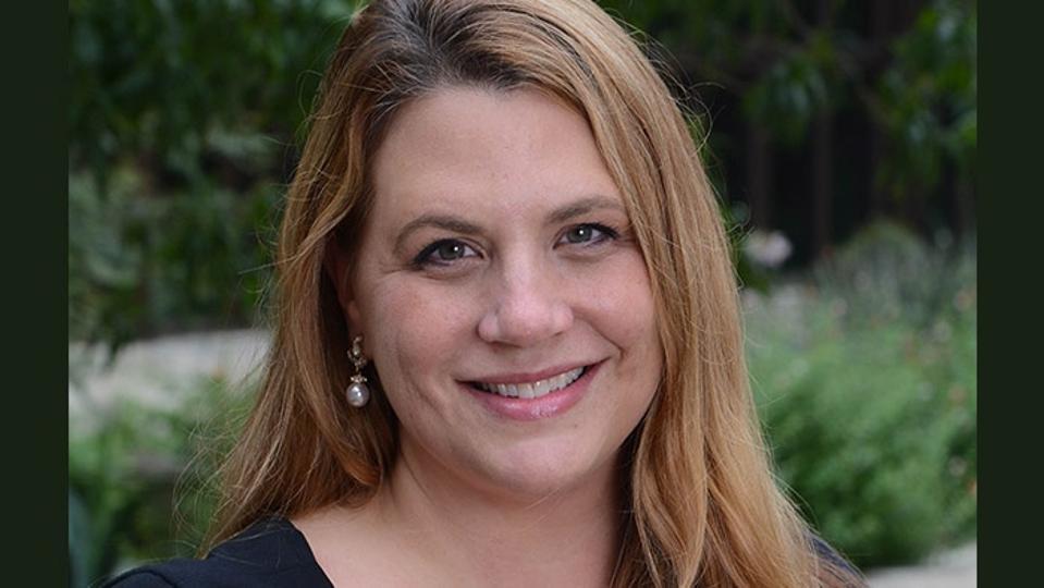 Anne Wicks of the George W. Bush Institute