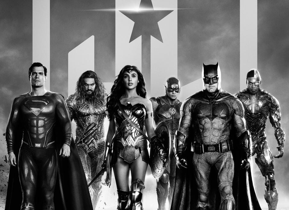 Zack Snyder's Justice League, Zack Snyder, Justice League, Snyder Cut, Wonderland, HBO Max