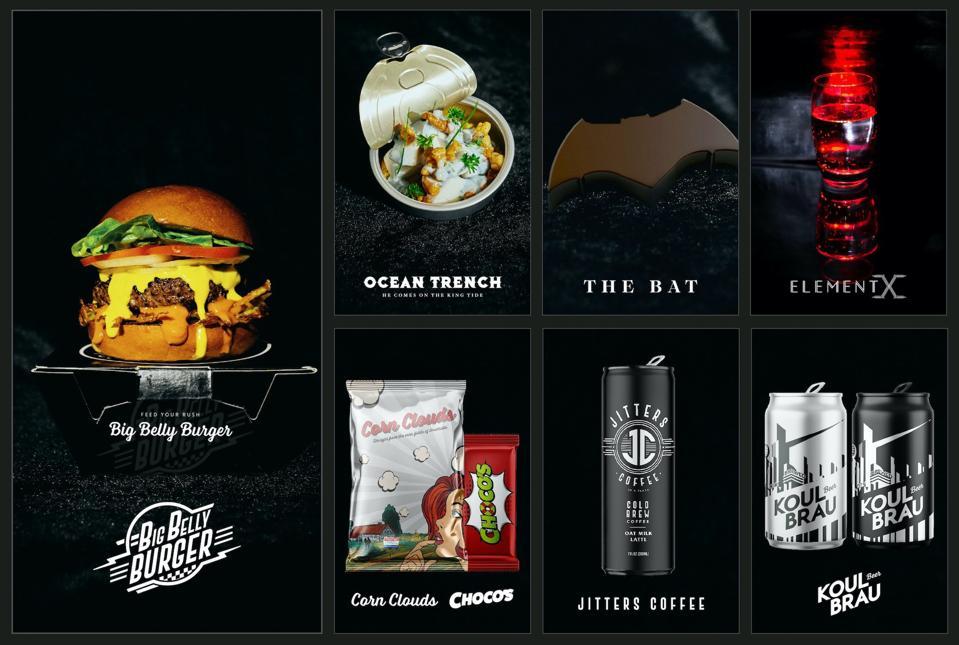 Zack Snyder, Justice League, Snyder Cut, Wonderland, Mother Box, HBO Max, Park Row, DCU