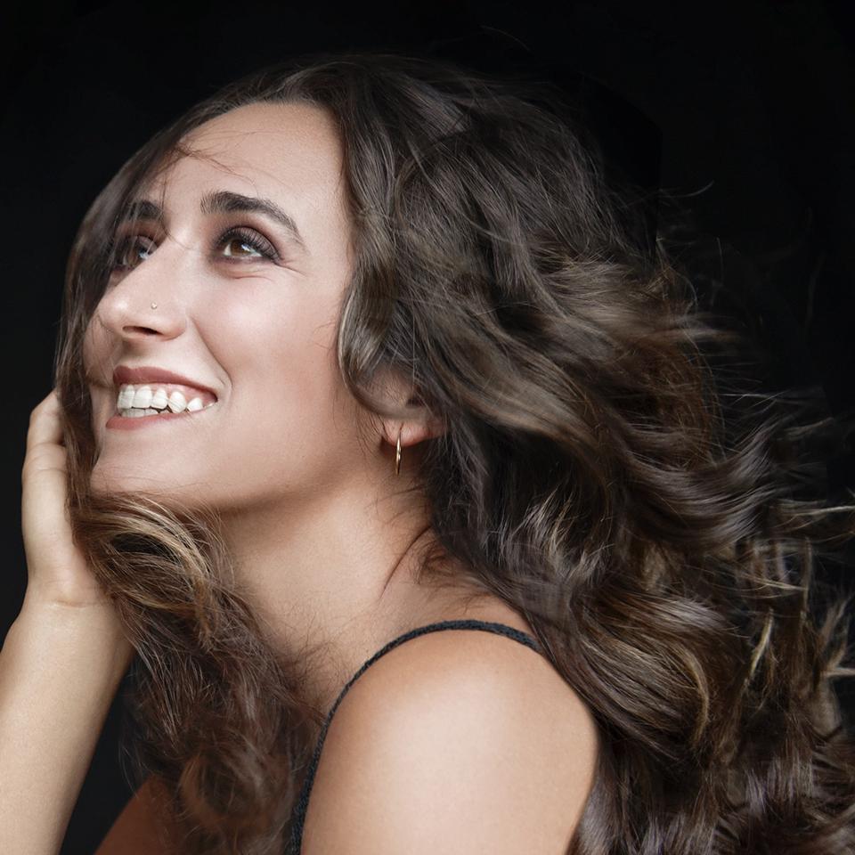 Sarafina El-Badry Nance