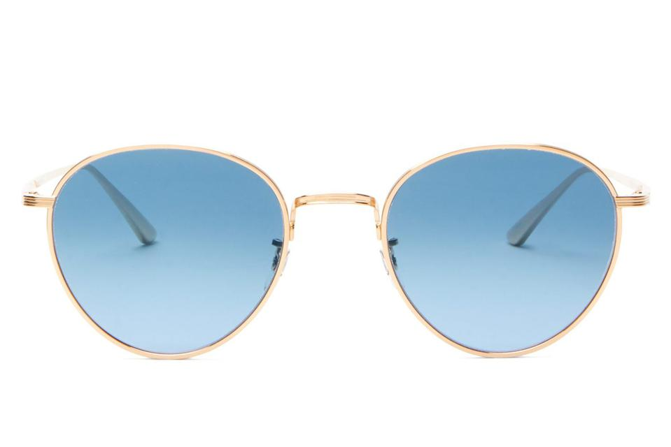 Oliver Peoples x The Row 'Brownstone' Sunglasses