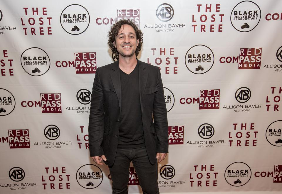″The Lost Tree″ Chicago Premiere