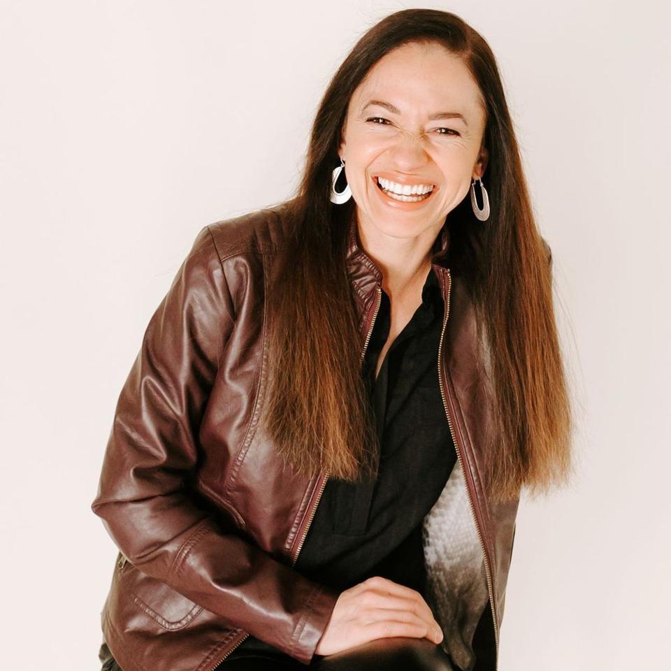 Saalt co-founder Cherie Hoeger