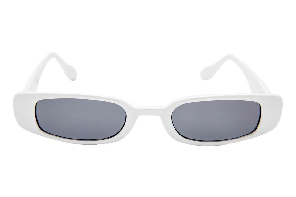 Mini Rectangle Sunglasses