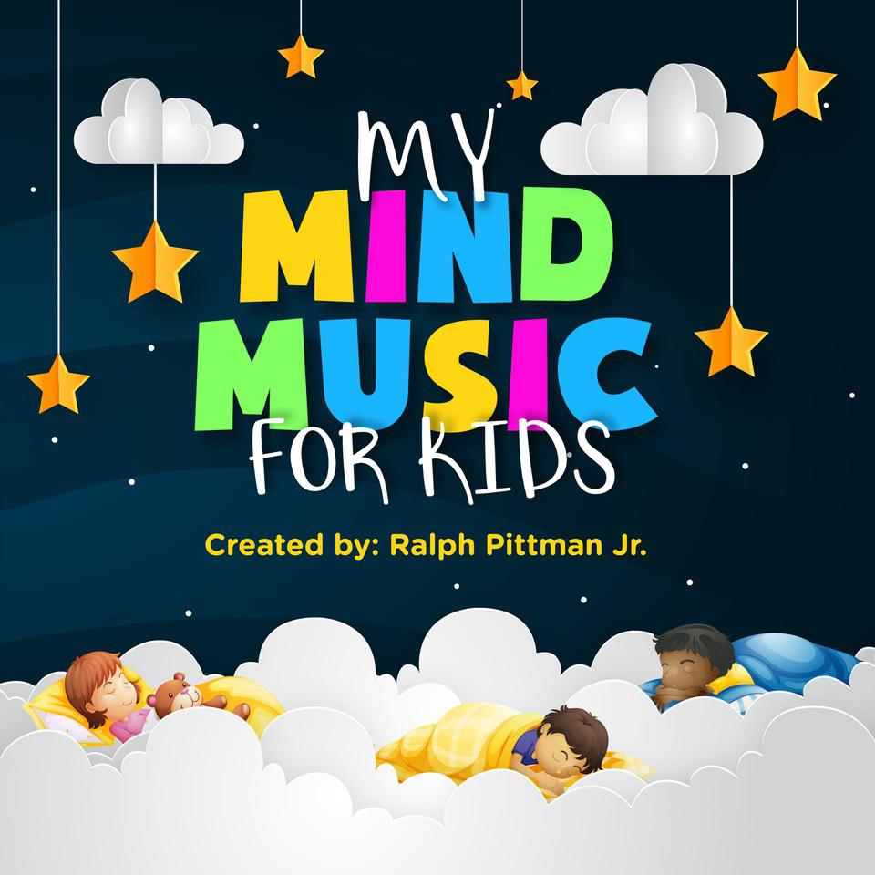 Artwork for the My Mind Music For Kids syste