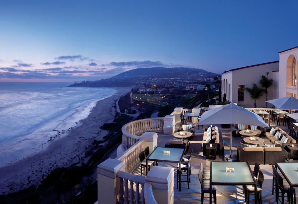 180 Blu at The Ritz-Carlton, Laguna Niguel
