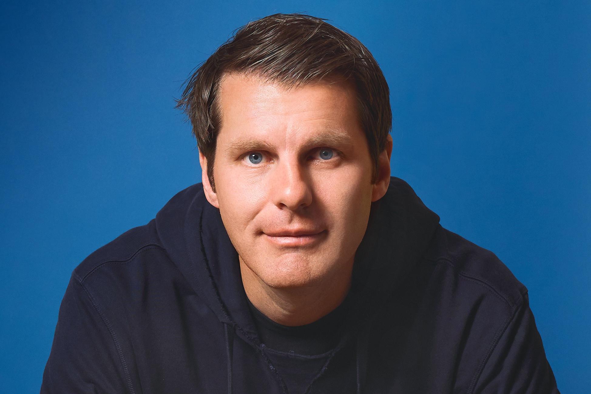Brett Thomas, CAVU Venture Partners Cofounder & Managing Partner