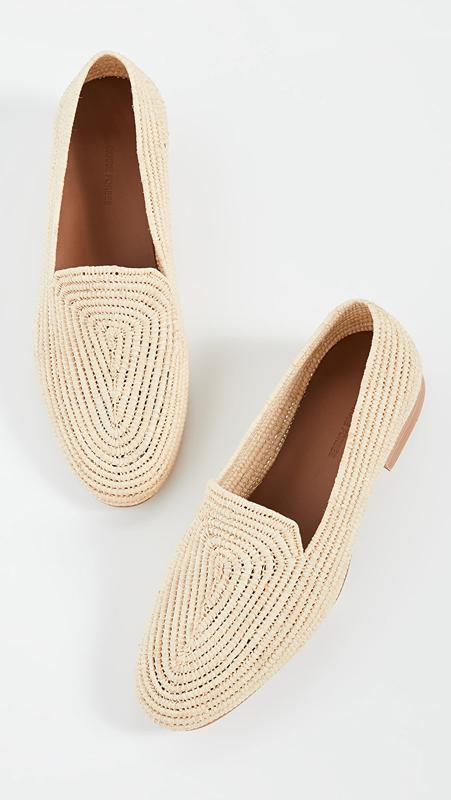 Carrie Forbes Atlas Loafers