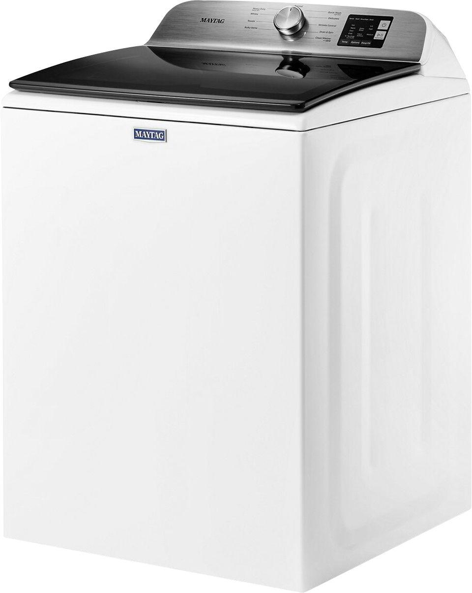 The Best Washer And Dryer For Making Laundry Day Less Of A Chore