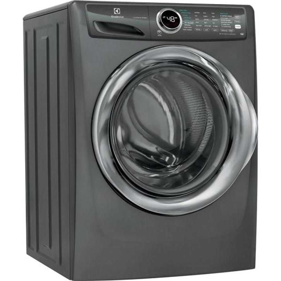 Electrolux High Efficiency Stackable Steam Cycle Front-Load Washer
