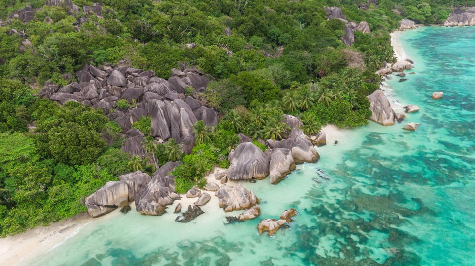 Seychelles Opens Up To The World, No Vaccine Necessary